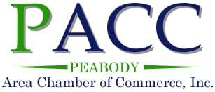 Peabody Chamber Logo