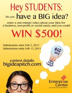Big Pitch for Students 2015smaller