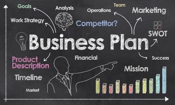 2018 business plan program competition kick off the enterprise