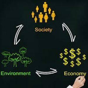 Green Economy Growth