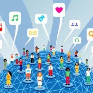 Populating Social Media