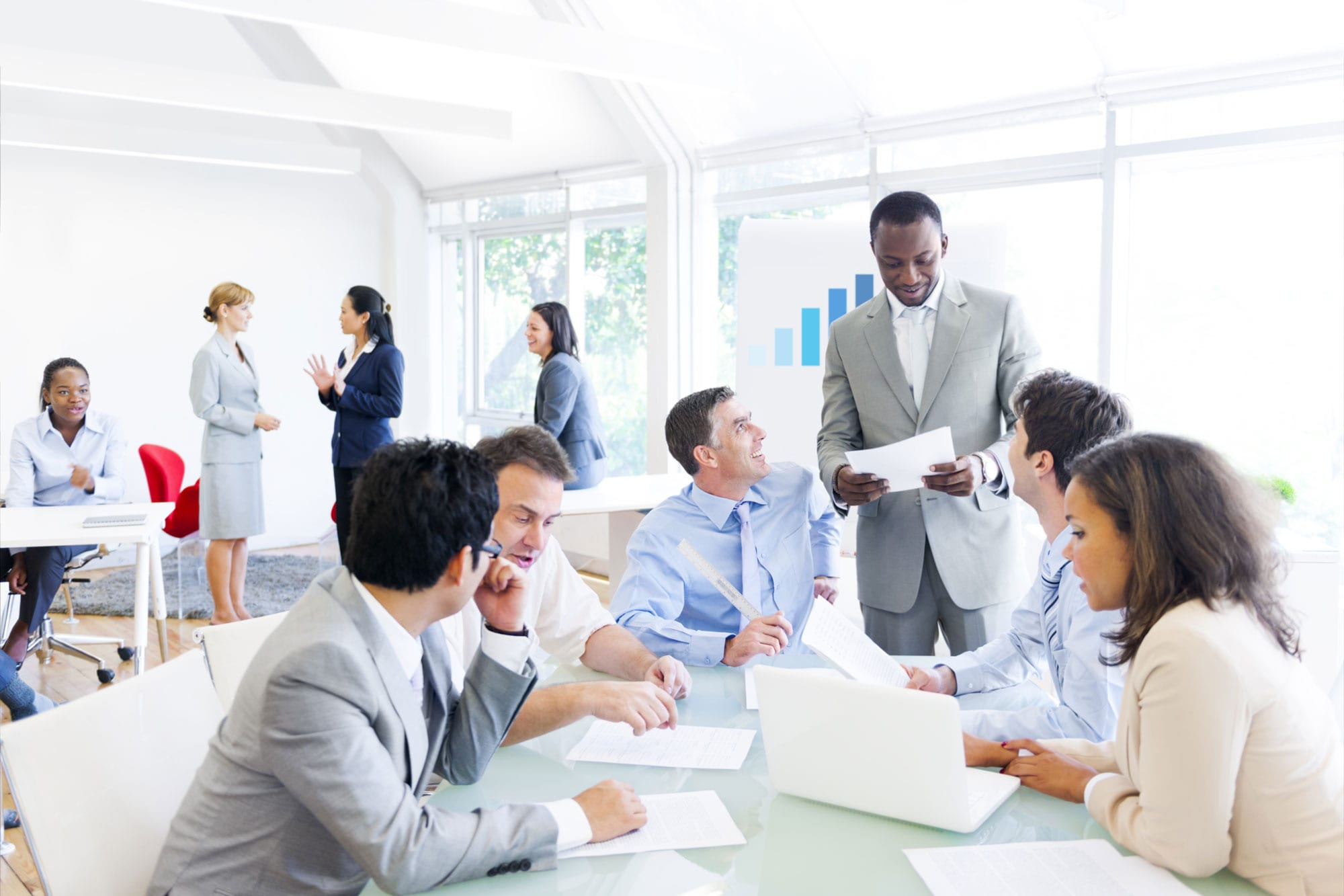 Getting Professional Sales Training
